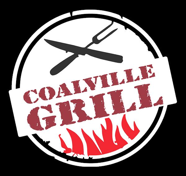 Coalville Grill Logo